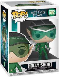 Holly Short Vinyl Figur 572