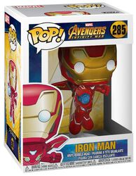 Infinity War - Iron Man Vinyl Figure 285