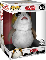 Porg (Super Sized Pop) Vinyl Figure 198