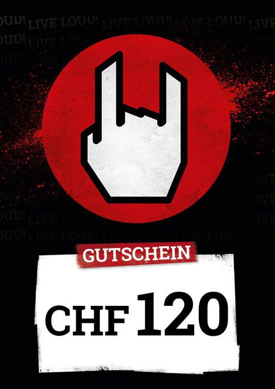 Kauf- und Wertgutschein SFr 120,00