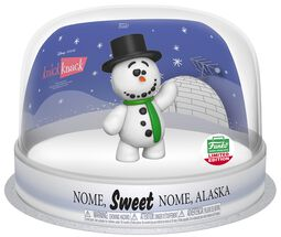 Nome, sweet nome, Alaska (Funko Shop Europe) Vinyl Figure