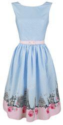 Paname 50's Dress