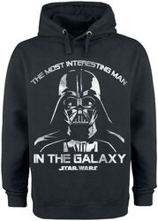 Darth Vader - Most Interesting Man