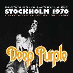 Live in Stockholm 1970