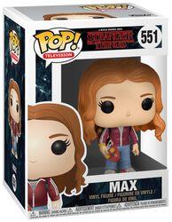 Max Vinyl Figure 551