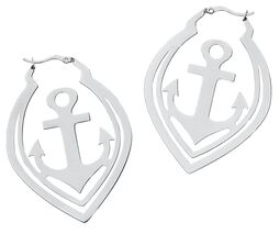 Anchor Hoops
