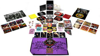Appetite for destruction - Locked N' Loaded Edition