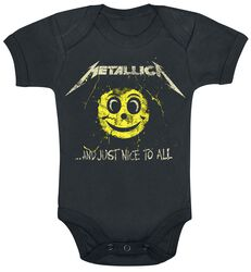 And Just Nice To All Babygrow