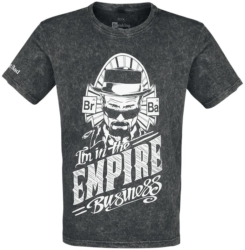 I´m In The Empire Business