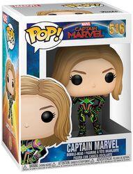 Captain Marvel Vinyl Figure 516