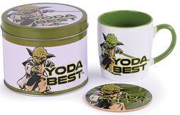 Yoda Best - Geschenk-Set