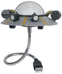 UFO - USB Lampe
