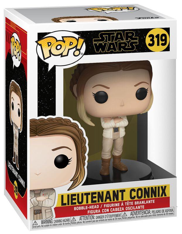 Episode 9 - Der Aufstieg Skywalkers - Lieutenant Connix Vinyl Figure 319