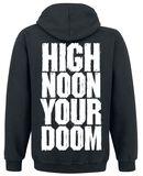 High Noon Your Doom