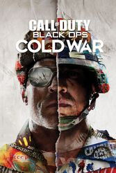 Black Ops: Cold War - Split