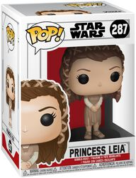 Princess Leia Vinyl Figure 287