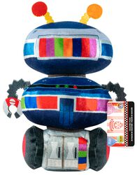 Plush Figure - Candy Cadet