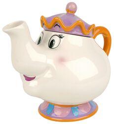 Madame Pottine (Ms. Potts)
