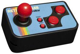 Video Game Controller - inkl. 200 Retro Spielen