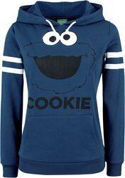 Krümelmonster - Cookie