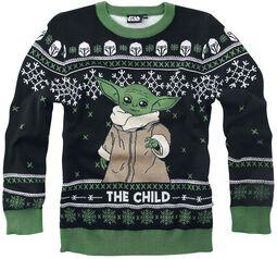 Kids - The Mandalorian - Baby Yoda - Grogu