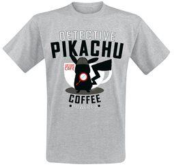 Meisterdetektiv Pikachu - Coffee