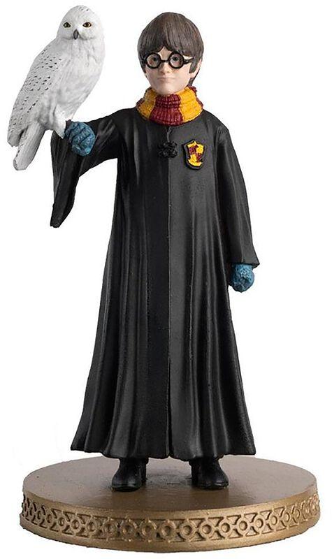 Harry & Hedwig - Jahr 1