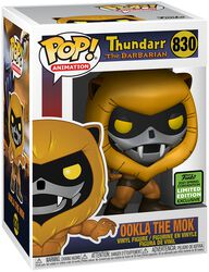 ECCC 2021 - Ookla the Mok (Funko Shop Europe) Vinyl Figur 830