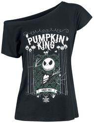 Jack Skellington - Pumpkin King