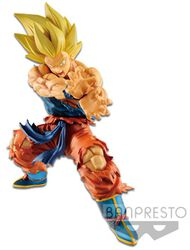 Legend Collab - Kamehemeha Son Goku