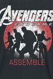 Endgame - Assemble