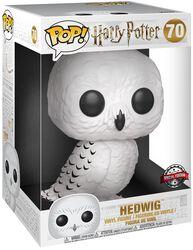 Hedwig (Life Size) Vinyl Figure 70