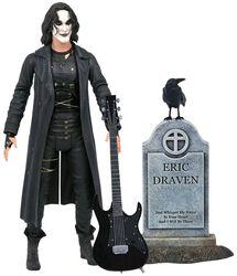 The Crow Deluxe Eric Draven