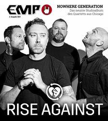 EMP Magazin Ausgabe Music unisex Schweiz 02 20210
