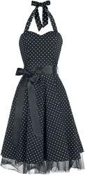 Small Dot Dress