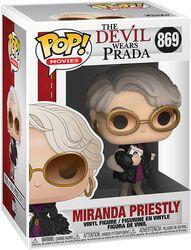Der Teufel trägt Prada Miranda Priestly Vinyl Figur 869