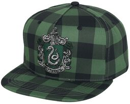 Scotish Slytherin