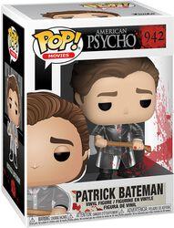 American Psycho Patrick Bateman (Chase Edition möglich) Vinyl Figur 942