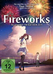 Fireworks - Alles eine Frage der Zeit