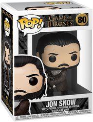 Jon Snow - Vinyl Figure 80