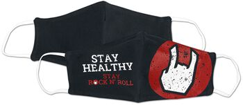 Stay Healthy - Normal Size