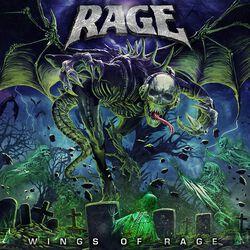 Wings of rage