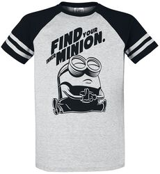 Find Your Inner Minion