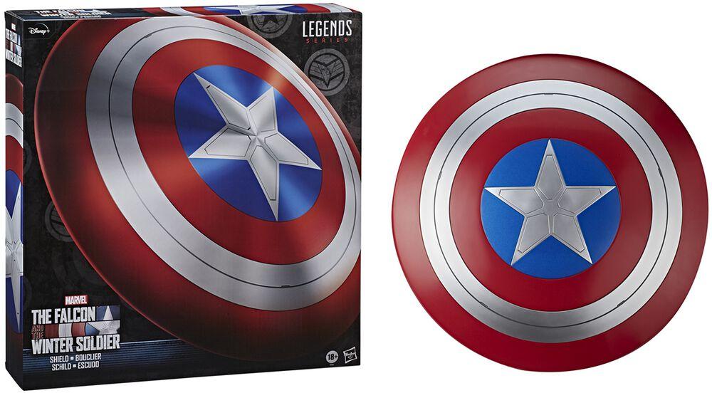 Marvel Legends Series - Schild