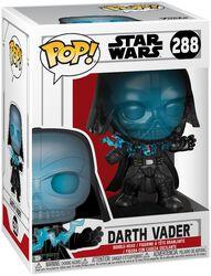 Darth Vader Vinyl Figur 288
