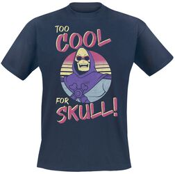 Too Cool For Skull!