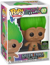 ECCC 2020 - Green Troll Vinyl Figur 07