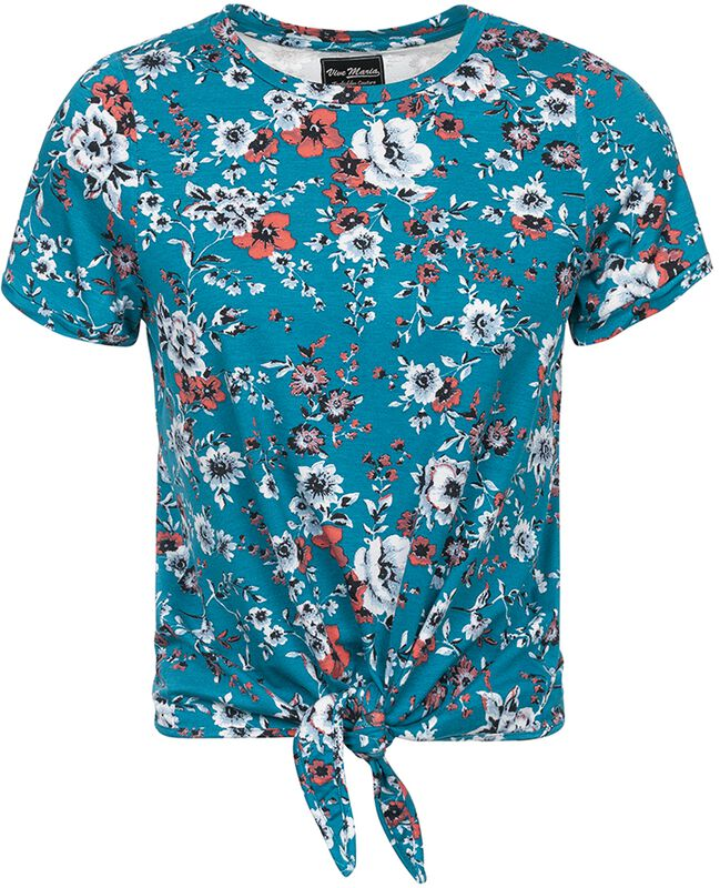 Flower Day Shirt