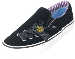Classic Slip-On Lace Haunted Toys (Disney) Nightmare Before Christmas