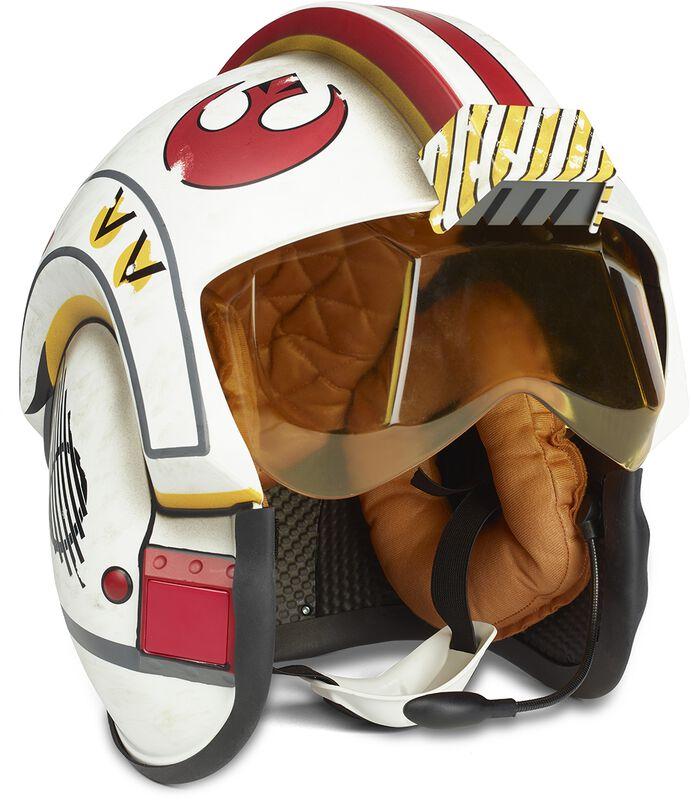 The Black Series - Luke Skywalker - Elektronischer Helm